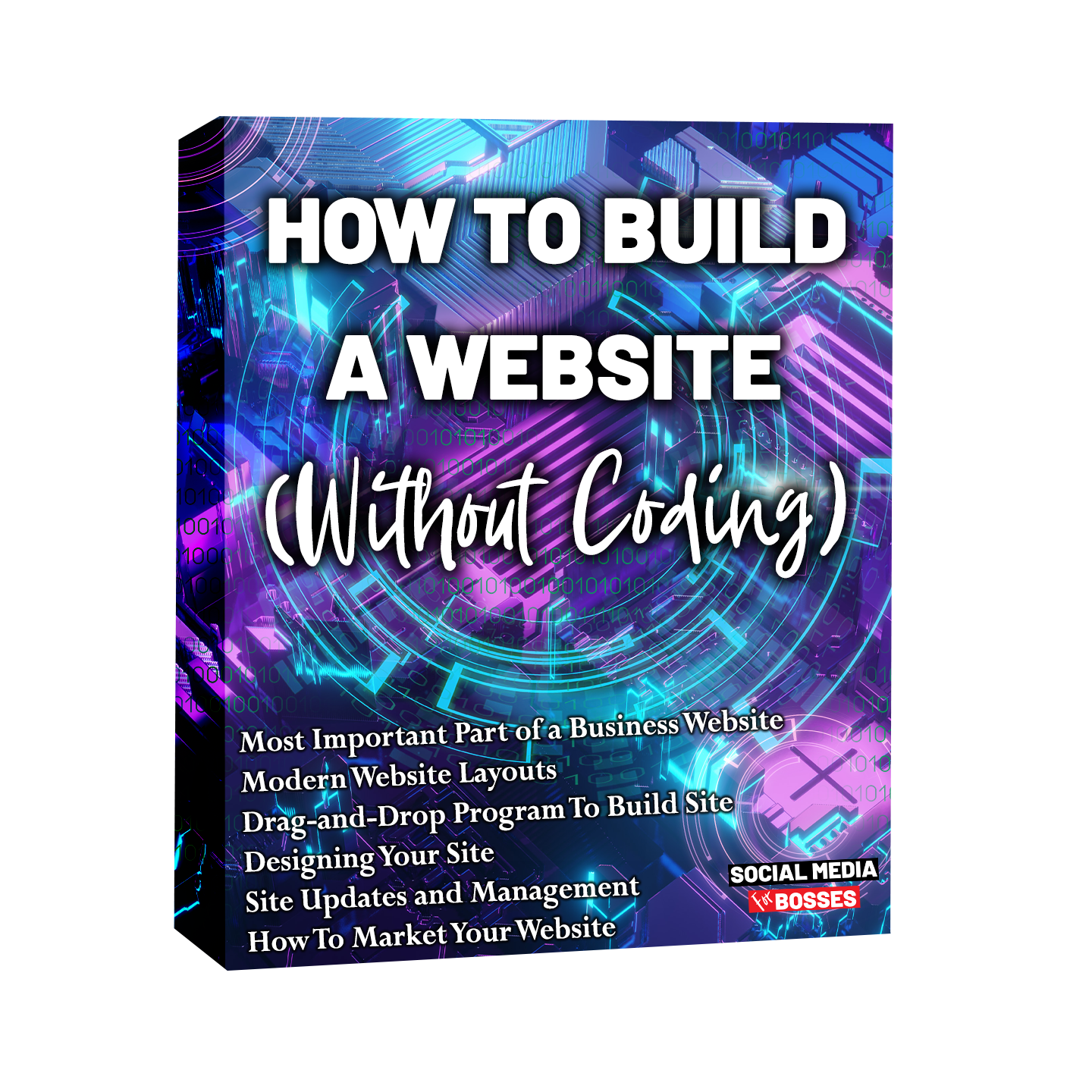 How To Build A Website (Without Coding)